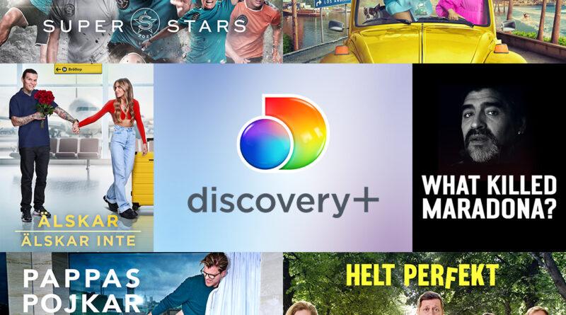 Discover plus pris