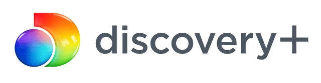 Discovery plus logo Gratis